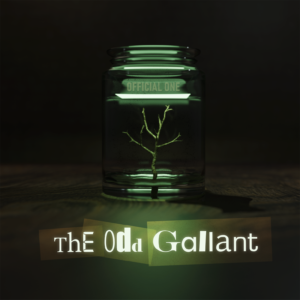 Couverture Official One (The Odd Gallant)