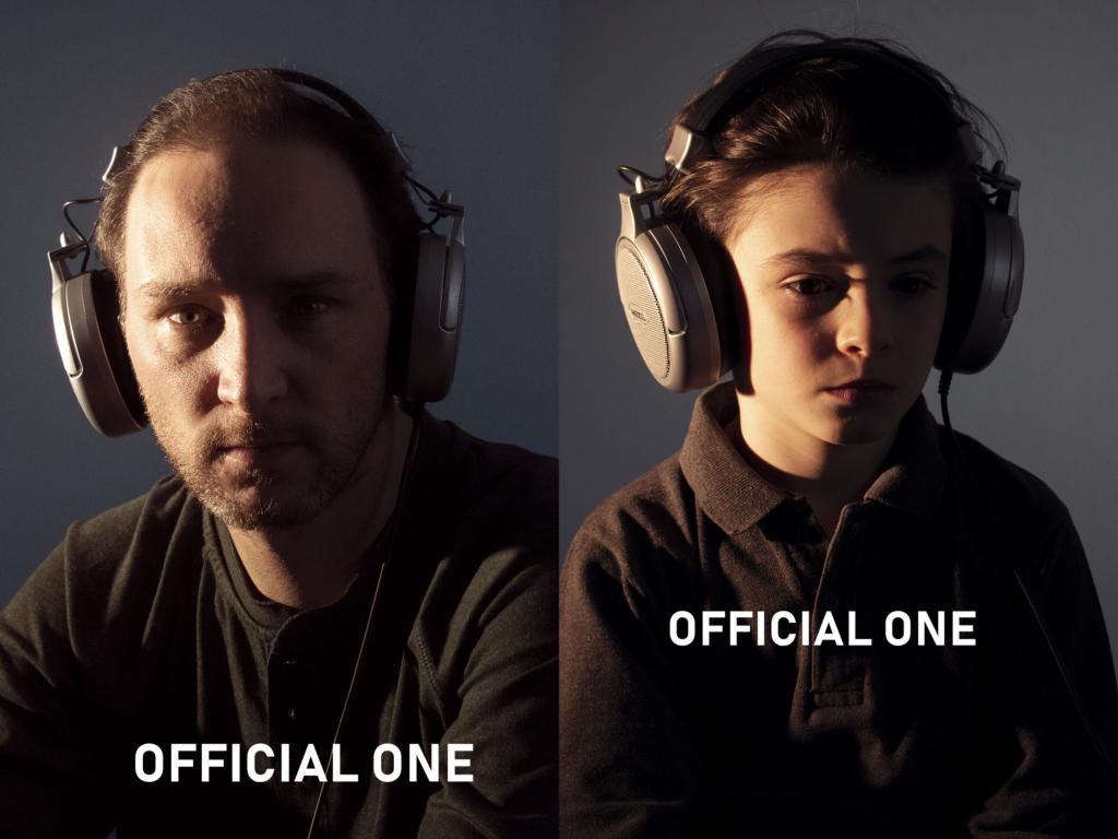 Nathanael et Guillaume Cazenave (Official One - 2019)